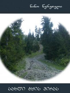 სახლი ტყის პირას - ნინო წერეთელი