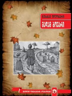 მადამ ბოვარი - გუსტავ ფლობერი
