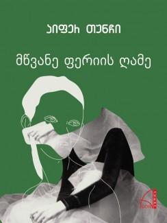 მწვანე ფერიის ღამე - აიფერ თუნჩი
