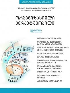 ორგანიზაციული პერპეტუმობილე - სინერჯი ჯგუფი